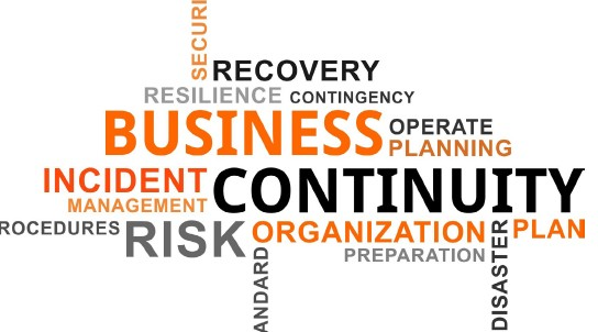 MSP Can Improve Your Business Continuity