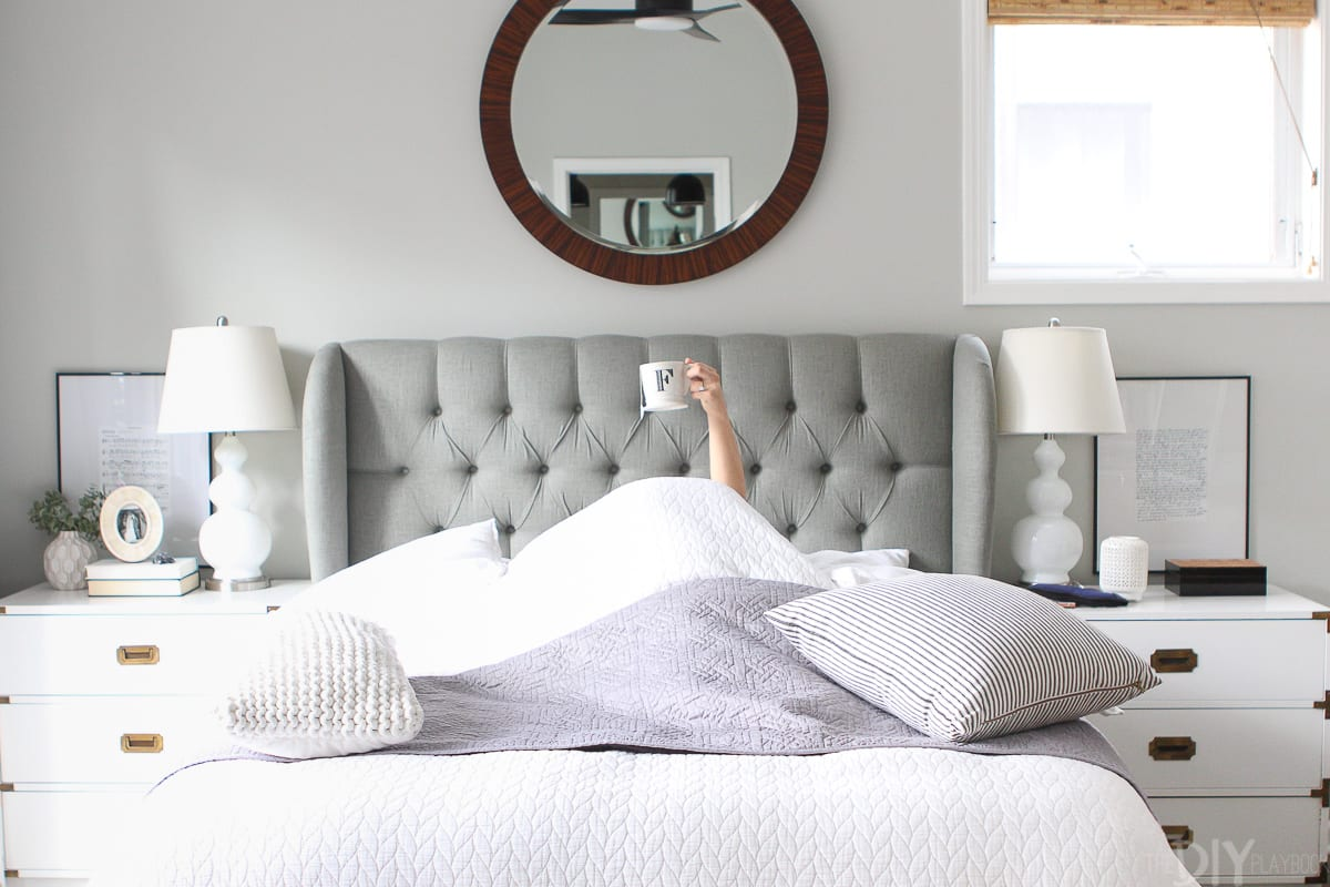 Do's and Don'ts of Styling Bedroom