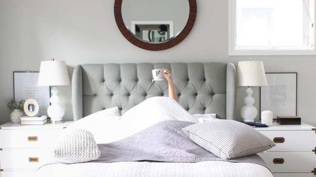 Styling Bedroom