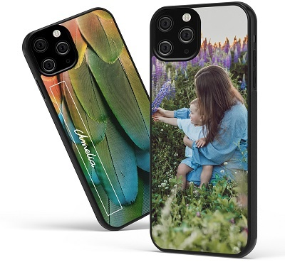 Custom iPhone cases - Advantages of having a mobile phone case