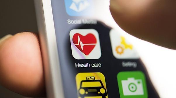 Mobile App Development Trends in the Healthcare Industry