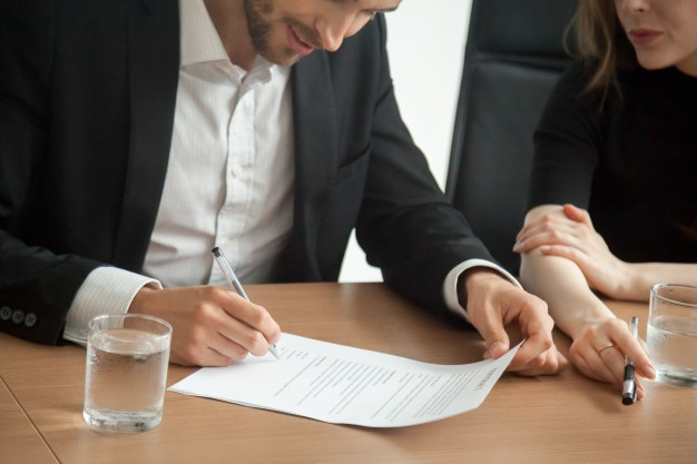 How To Apply For Divorce In Perth If It Is Not Mutual?