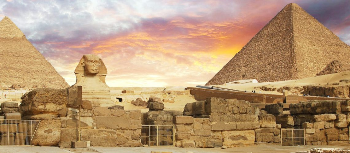 Is it safe to travel to Egypt after COVID-19?