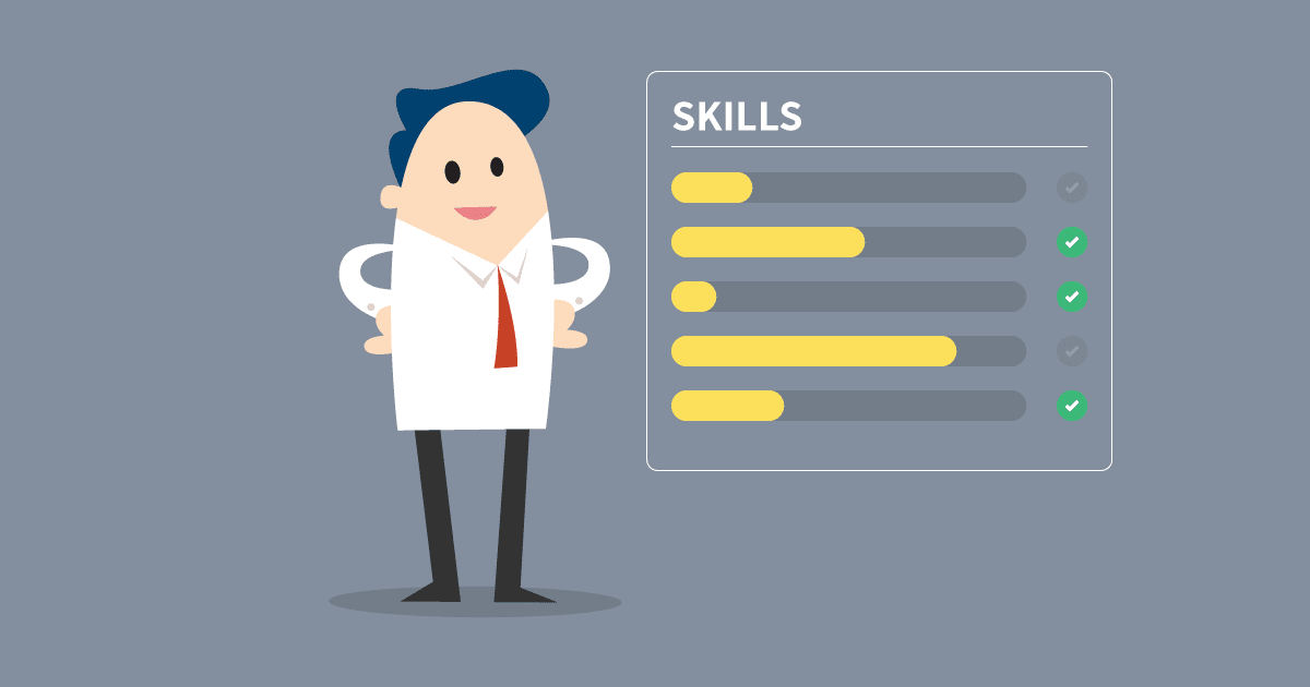 5 reasons for using skills testing software in recruitment