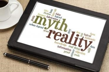 Myths Uncovered About IPads