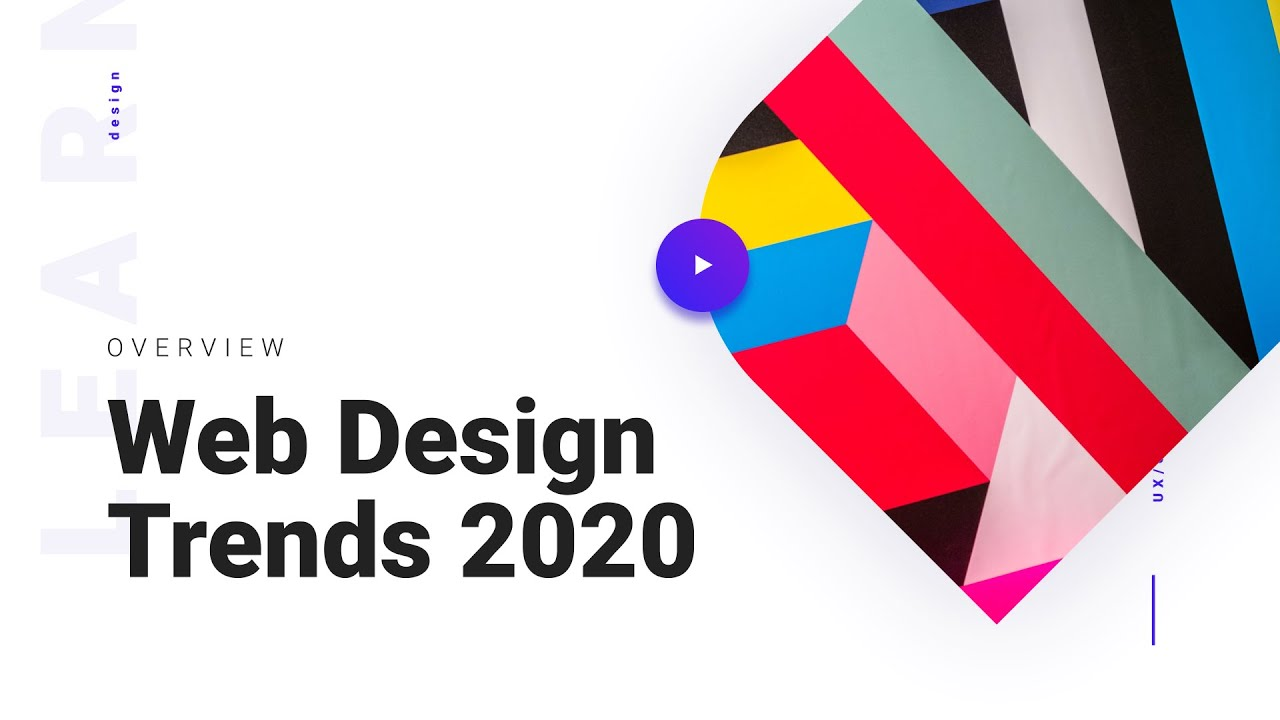 The Prospect of 2020 and Web Design Dubai User Interface (UX) Trends