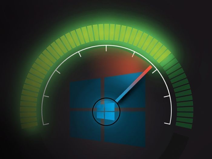 How to fix slow start-up speed after upgrading to Windows 10?