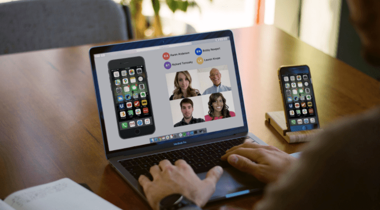 5 Remote Work Tools to Work from Home