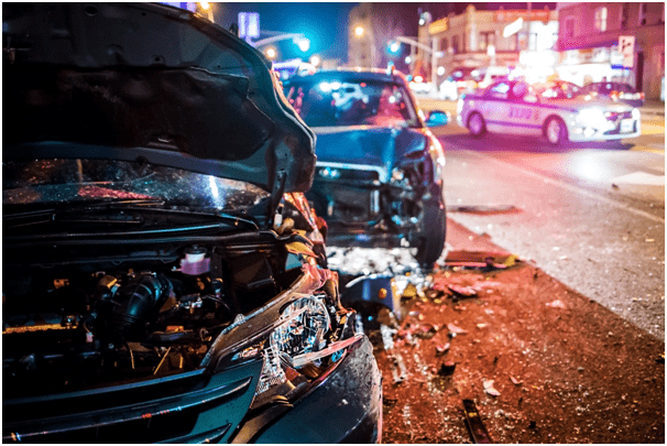 When Is a Car Accident Considered Serious?