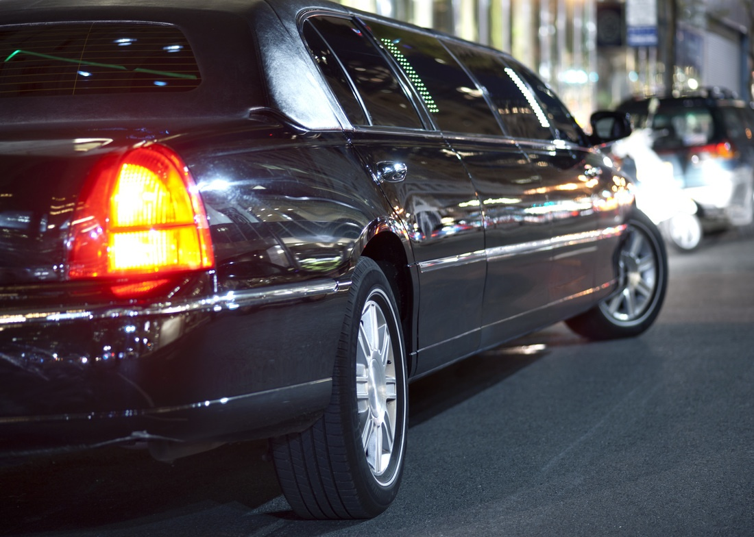 Naperville Limo Services