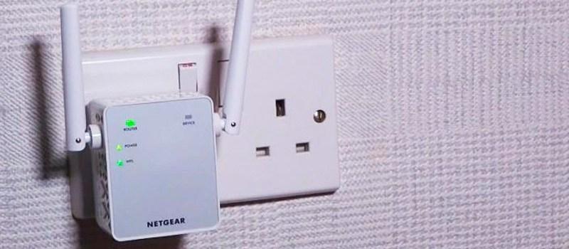 WiFi Range Extender Setup
