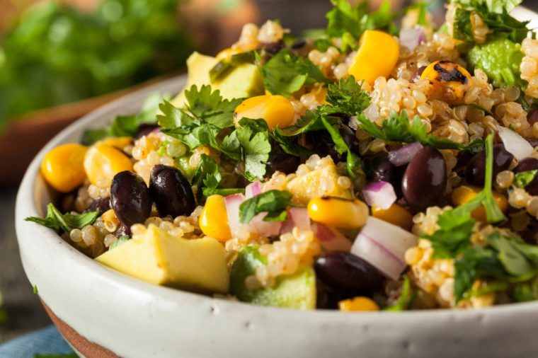 How Does a Healthy Salad Make You overweight?