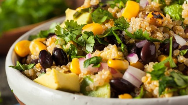 Healthy Salad Make You overweight?