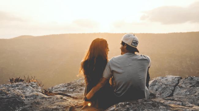 Dating in the Modern Era