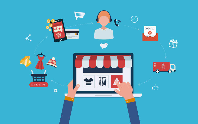 Top 10 Tips to Boost Sales from E-commerce Website portal