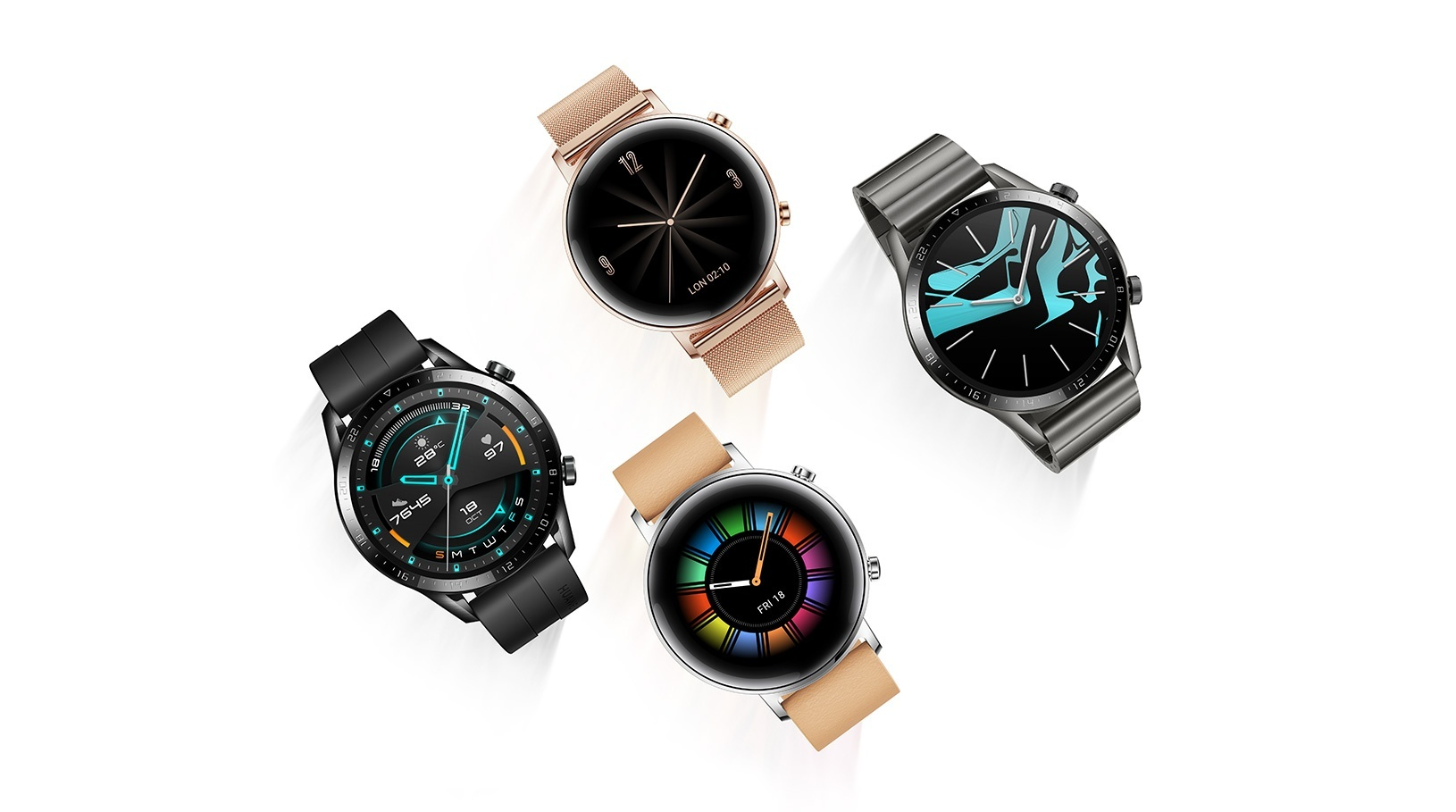 Huawei watch gt2 sports edition
