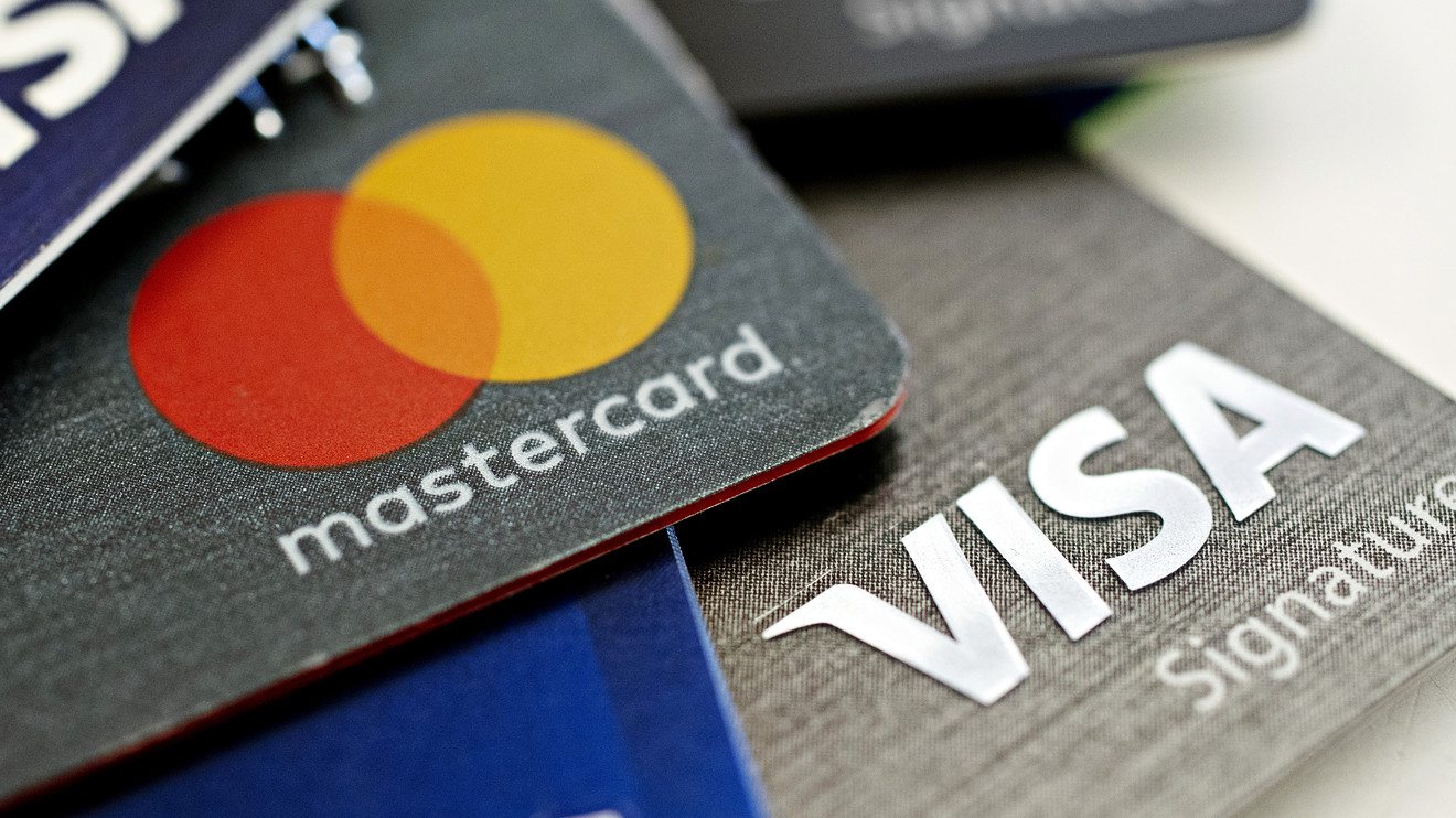 What are Current Visa and MasterCard Interchange Rates in 2021?
