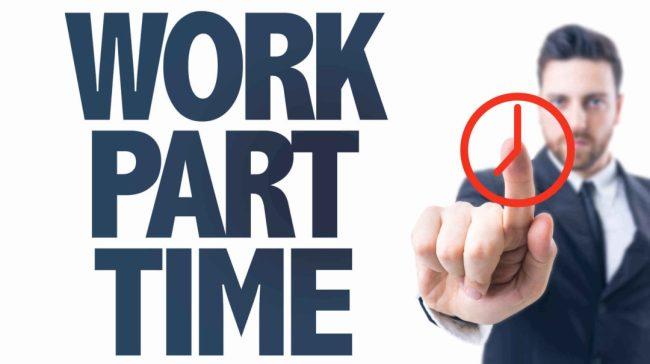 Part-Time Jobs