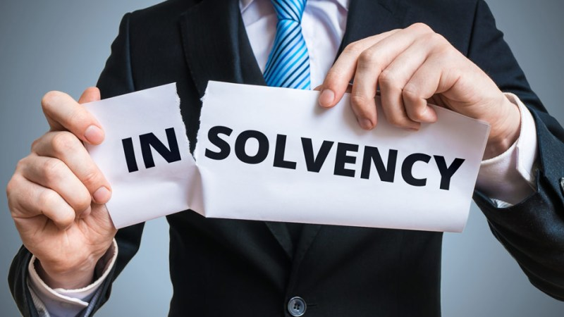 What is an Insolvency Practitioner?