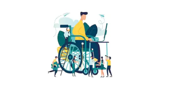 How Do You Scheme a Job Hunt as a Person with Disability?