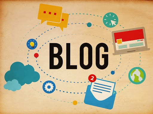 5 Things You Need When Starting a Blog
