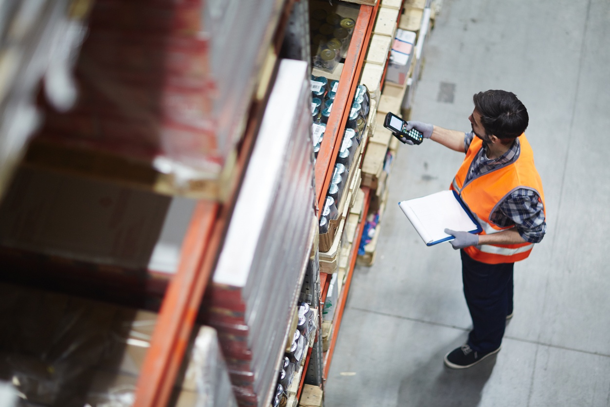 4 Huge Benefits of Warehouse Management Systems