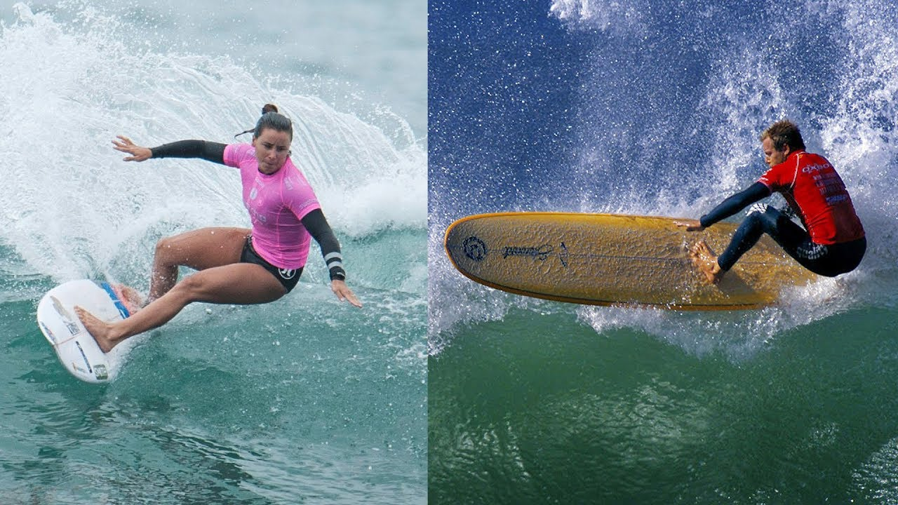 Should You Get a Short Surfboard or a Longboard?