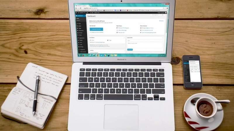 Website Needs WordPress