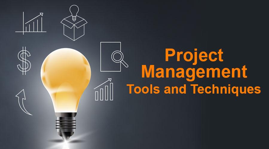 Efficient project management system