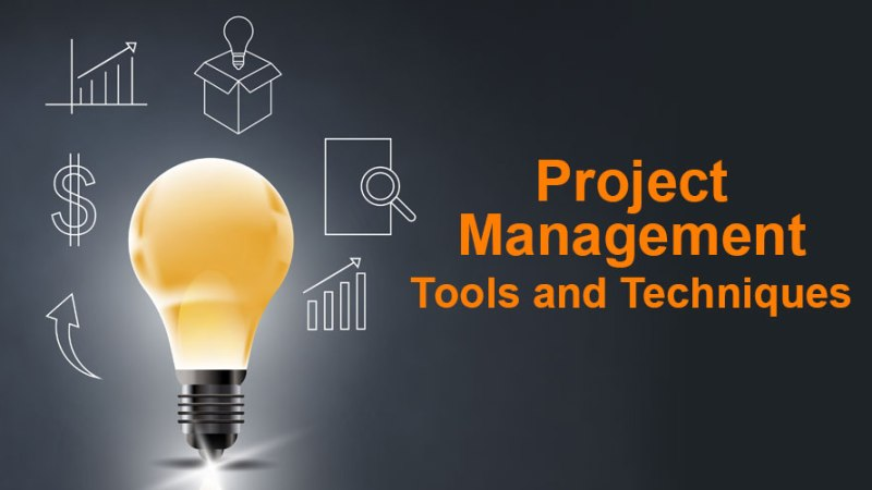 Efficient project management system