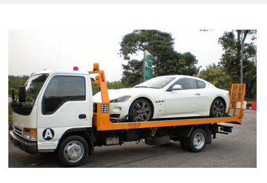 Know how to identify the best towing service