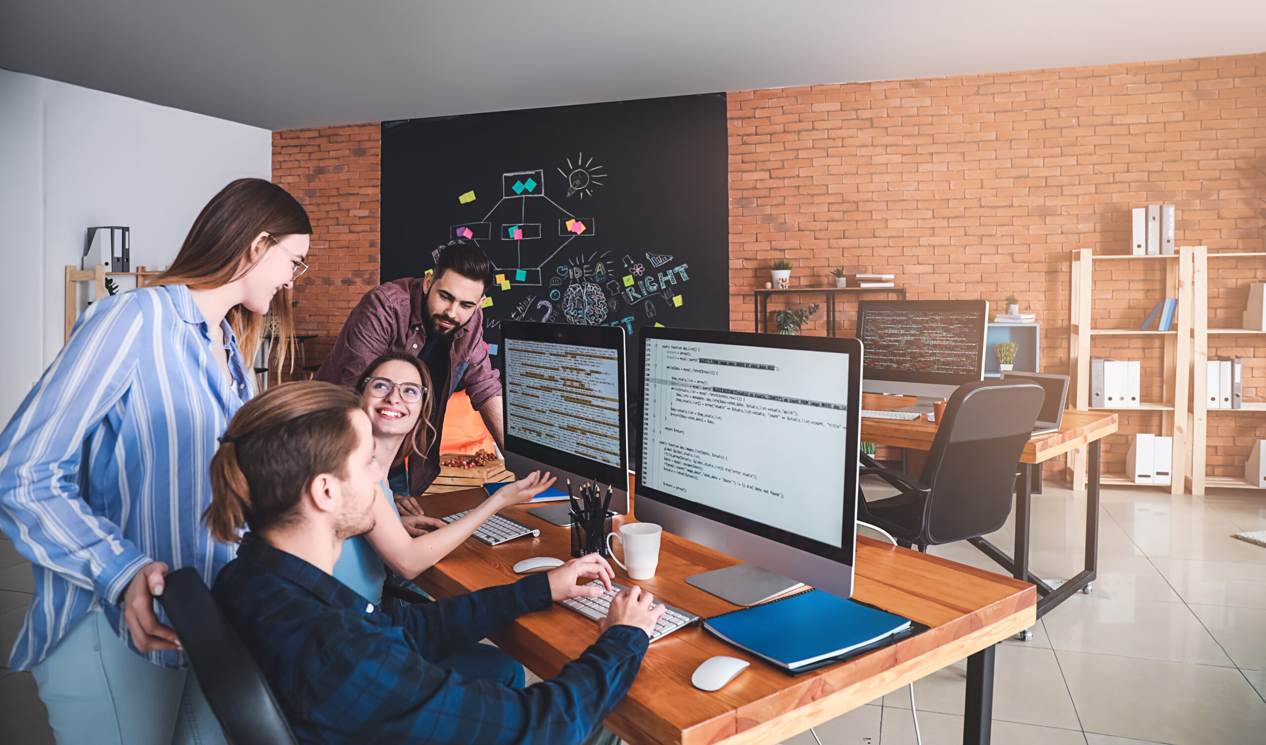 5 Ways A Software Developer Can Help Your Business