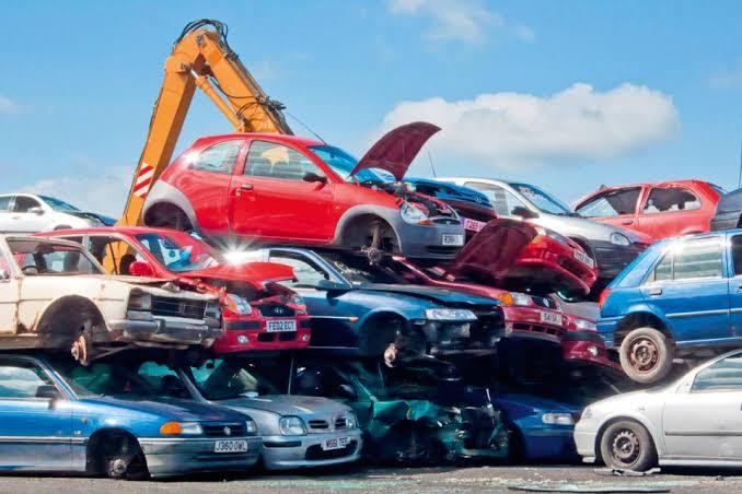 Learn Before You Scrap Car In Singapore