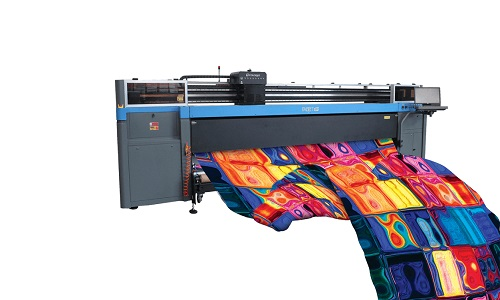 What to Look for in Digital Fabric Printing Machine