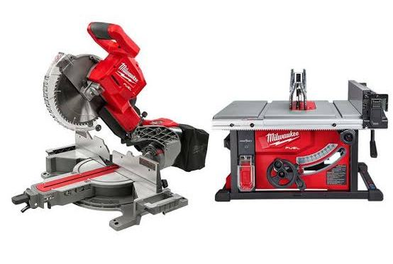 Should I buy a table saw or miter saw?