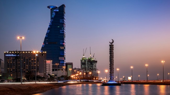 Travel Guide to Jeddah