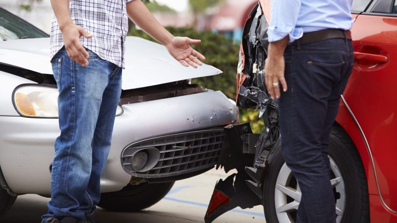 What Should You Do After You Have Been in a Car Accident?