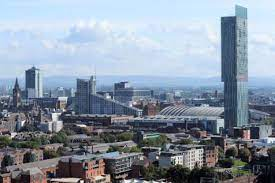 Using the Help to Buy scheme to buy property in Manchester