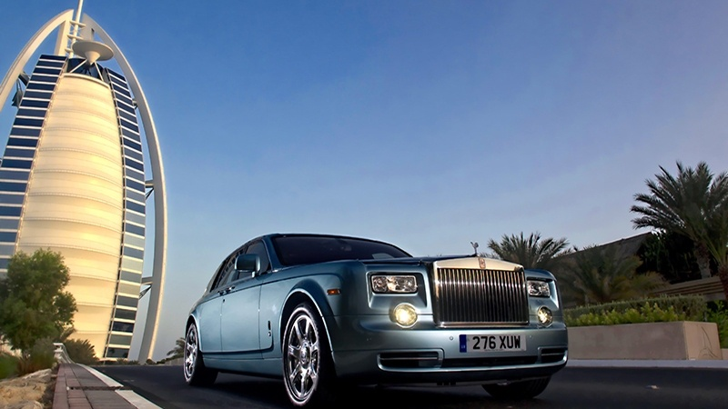 7 Things to Keep in Mind Before Renting a Car in Dubai