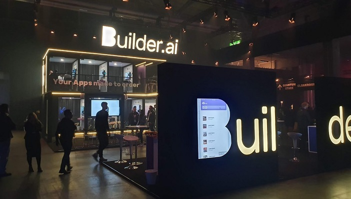 Build an App From Scratch Thanks to Builder.ai