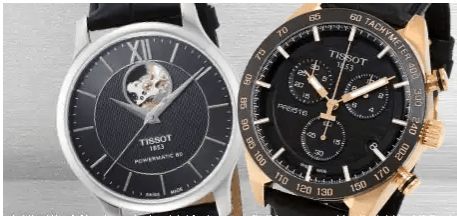 A Collector's Guide: 5 Best Timepiece From Tissot Series That You Should Consider For Your Collection
