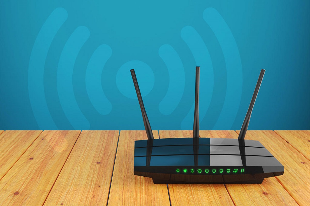 How to increase the range of the wireless router?