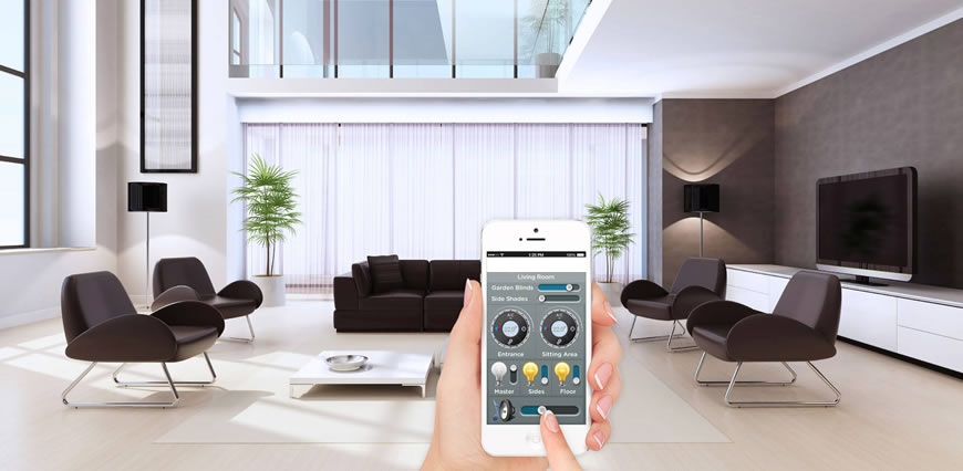 A Beginner's Guide to Finding the Best Home Automation System and Service in Sydney