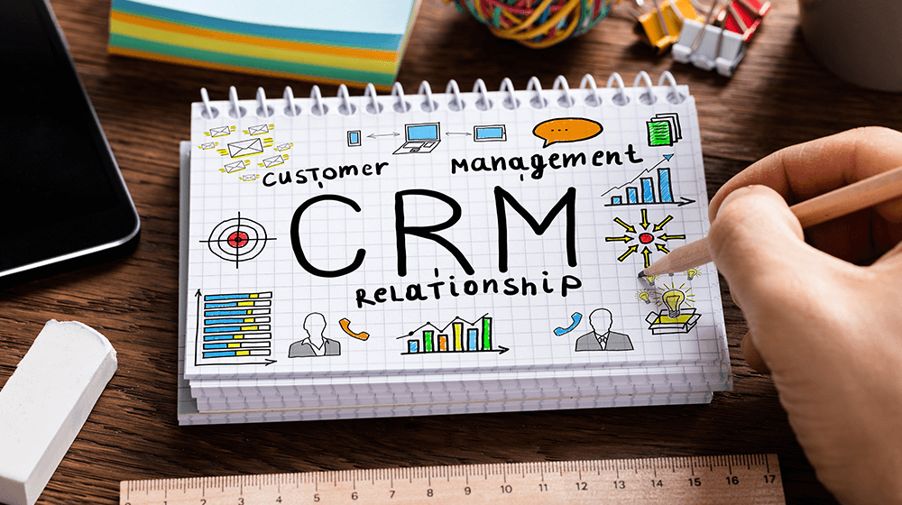 How to Build a Custom CRM Software