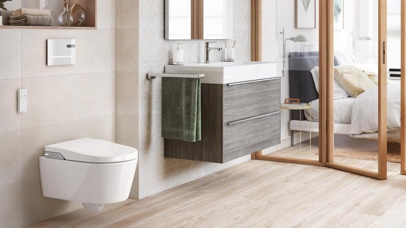 Technologically Upgrade Your Bathroom