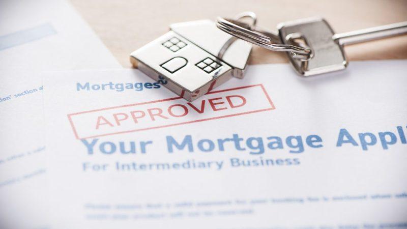 Streamline Mortgage Applications