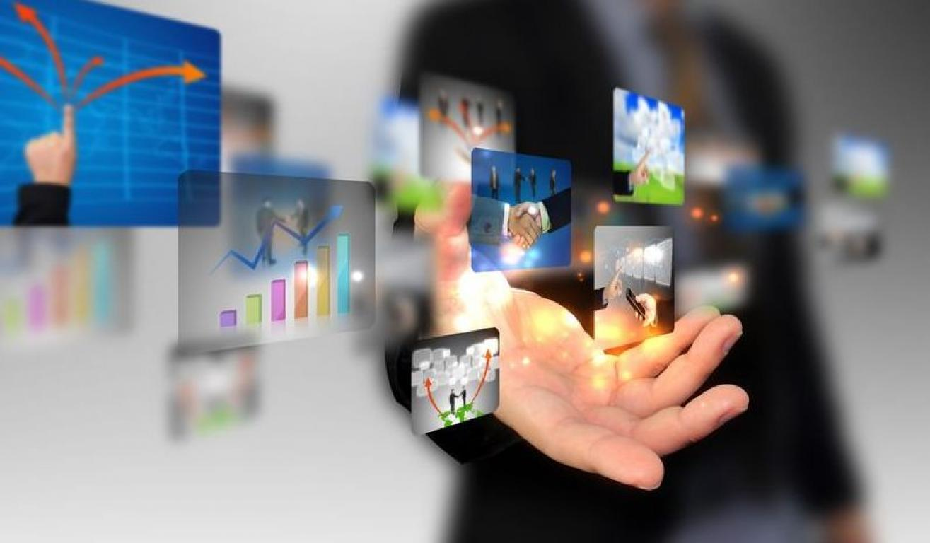 Tips for Working Effectively in a Virtual Office Environment