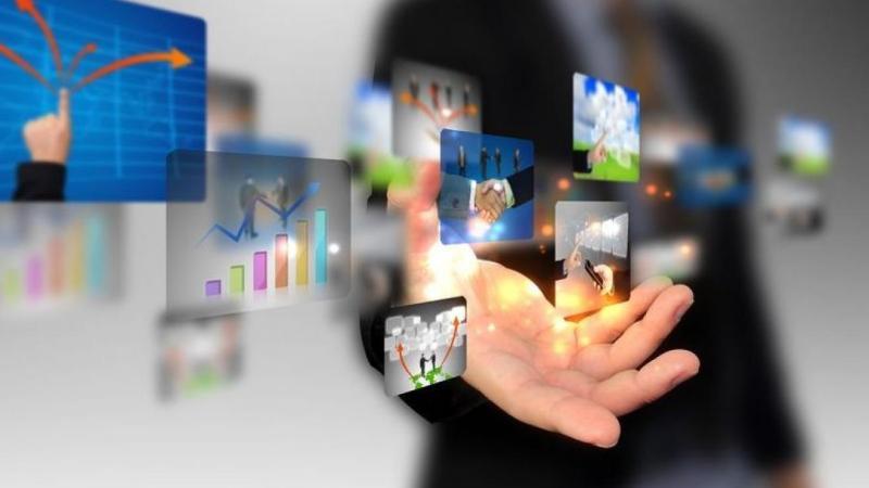 Virtual Office Environment