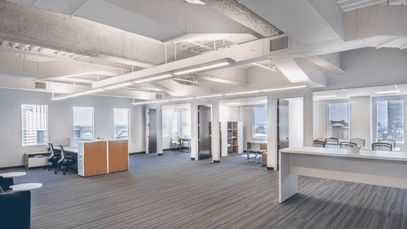 What You Should Know Before You Remodel Your Office