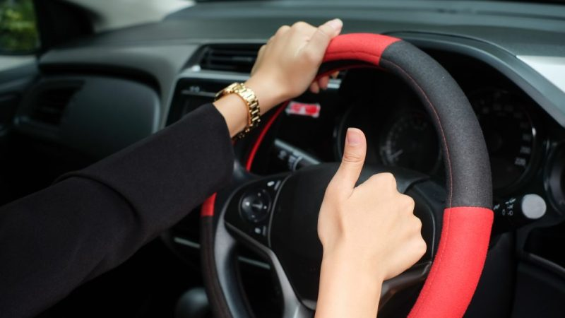 How to Prevent Car Accidents